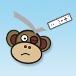 Monkey's guide to avoiding Wii – injury!