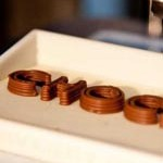 New 3D Chocolate Printer To Make A Ripple In The Printer World?