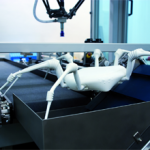 3D Printers used to Create Robot Spiders – Design to Save Lives
