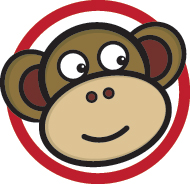 Love Great Service? Then You'll Love the Monkey!