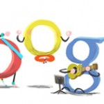 A Brief History of Google Doodles