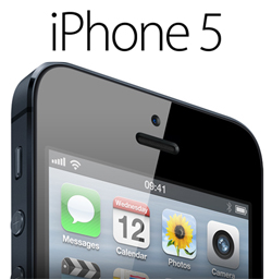 iPhone 5 Vs iPhone 4s Vs iPhone 4: What's the difference??